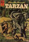 Tarzan #130 comic books - cover scans photos Tarzan #130 comic books - covers, picture gallery