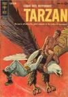 Tarzan #132 comic books - cover scans photos Tarzan #132 comic books - covers, picture gallery