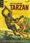 Tarzan #135 comic books - cover scans photos Tarzan #135 comic books - covers, picture gallery
