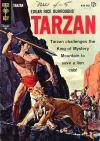 Tarzan #136 comic books - cover scans photos Tarzan #136 comic books - covers, picture gallery