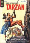 Tarzan #137 cheap bargain discounted comic books Tarzan #137 comic books