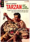 Tarzan #139 comic books - cover scans photos Tarzan #139 comic books - covers, picture gallery