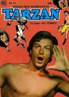 Tarzan #14 comic books - cover scans photos Tarzan #14 comic books - covers, picture gallery