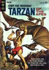 Tarzan #140 comic books - cover scans photos Tarzan #140 comic books - covers, picture gallery