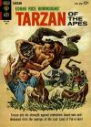 Tarzan #142 comic books - cover scans photos Tarzan #142 comic books - covers, picture gallery