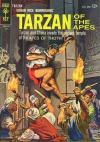 Tarzan #143 comic books - cover scans photos Tarzan #143 comic books - covers, picture gallery
