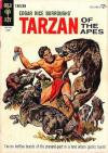 Tarzan #144 comic books - cover scans photos Tarzan #144 comic books - covers, picture gallery