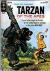 Tarzan #145 comic books - cover scans photos Tarzan #145 comic books - covers, picture gallery