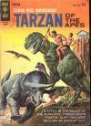 Tarzan #146 comic books - cover scans photos Tarzan #146 comic books - covers, picture gallery