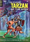 Tarzan #149 comic books - cover scans photos Tarzan #149 comic books - covers, picture gallery