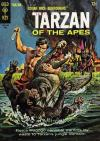 Tarzan #150 comic books - cover scans photos Tarzan #150 comic books - covers, picture gallery