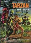 Tarzan #151 comic books - cover scans photos Tarzan #151 comic books - covers, picture gallery