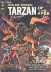 Tarzan #152 comic books - cover scans photos Tarzan #152 comic books - covers, picture gallery