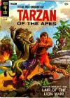 Tarzan #153 comic books - cover scans photos Tarzan #153 comic books - covers, picture gallery