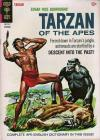 Tarzan #154 comic books for sale