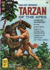 Tarzan #155 comic books - cover scans photos Tarzan #155 comic books - covers, picture gallery
