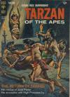 Tarzan #156 comic books - cover scans photos Tarzan #156 comic books - covers, picture gallery