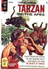 Tarzan #157 cheap bargain discounted comic books Tarzan #157 comic books