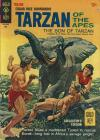 Tarzan #158 comic books - cover scans photos Tarzan #158 comic books - covers, picture gallery