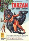 Tarzan #159 comic books - cover scans photos Tarzan #159 comic books - covers, picture gallery