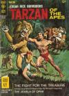 Tarzan #161 comic books - cover scans photos Tarzan #161 comic books - covers, picture gallery