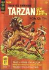 Tarzan #164 comic books - cover scans photos Tarzan #164 comic books - covers, picture gallery