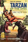 Tarzan #170 comic books - cover scans photos Tarzan #170 comic books - covers, picture gallery