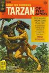Tarzan #178 comic books - cover scans photos Tarzan #178 comic books - covers, picture gallery