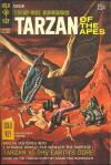 Tarzan #179 comic books - cover scans photos Tarzan #179 comic books - covers, picture gallery