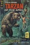 Tarzan #180 cheap bargain discounted comic books Tarzan #180 comic books