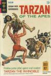Tarzan #182 comic books for sale