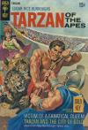 Tarzan #186 comic books - cover scans photos Tarzan #186 comic books - covers, picture gallery
