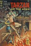 Tarzan #188 cheap bargain discounted comic books Tarzan #188 comic books