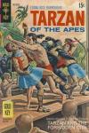 Tarzan #190 comic books - cover scans photos Tarzan #190 comic books - covers, picture gallery