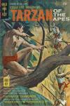 Tarzan #191 comic books - cover scans photos Tarzan #191 comic books - covers, picture gallery