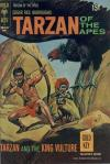 Tarzan #199 comic books - cover scans photos Tarzan #199 comic books - covers, picture gallery