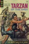 Tarzan #200 comic books - cover scans photos Tarzan #200 comic books - covers, picture gallery