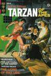 Tarzan #201 comic books - cover scans photos Tarzan #201 comic books - covers, picture gallery