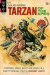 Tarzan #205 comic books - cover scans photos Tarzan #205 comic books - covers, picture gallery