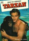 Tarzan #24 Comic Books - Covers, Scans, Photos  in Tarzan Comic Books - Covers, Scans, Gallery