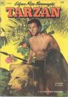 Tarzan #36 comic books for sale