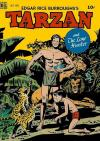 Tarzan #4 Comic Books - Covers, Scans, Photos  in Tarzan Comic Books - Covers, Scans, Gallery