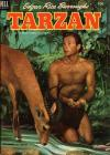Tarzan #44 comic books for sale
