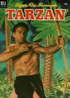 Tarzan #47 comic books for sale
