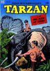 Tarzan #5 Comic Books - Covers, Scans, Photos  in Tarzan Comic Books - Covers, Scans, Gallery