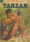 Tarzan #59 comic books for sale