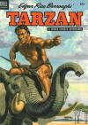 Tarzan #60 comic books - cover scans photos Tarzan #60 comic books - covers, picture gallery