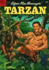 Tarzan #61 comic books - cover scans photos Tarzan #61 comic books - covers, picture gallery