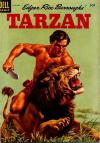 Tarzan #62 comic books - cover scans photos Tarzan #62 comic books - covers, picture gallery