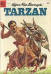 Tarzan #64 comic books - cover scans photos Tarzan #64 comic books - covers, picture gallery